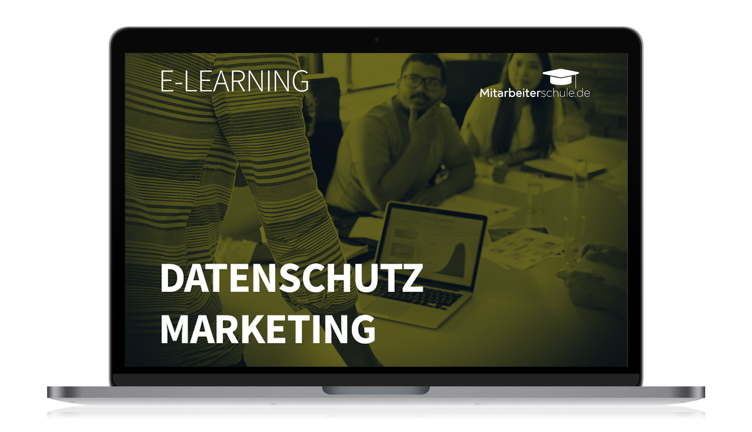 Datenschutz-Marketing-Kurs