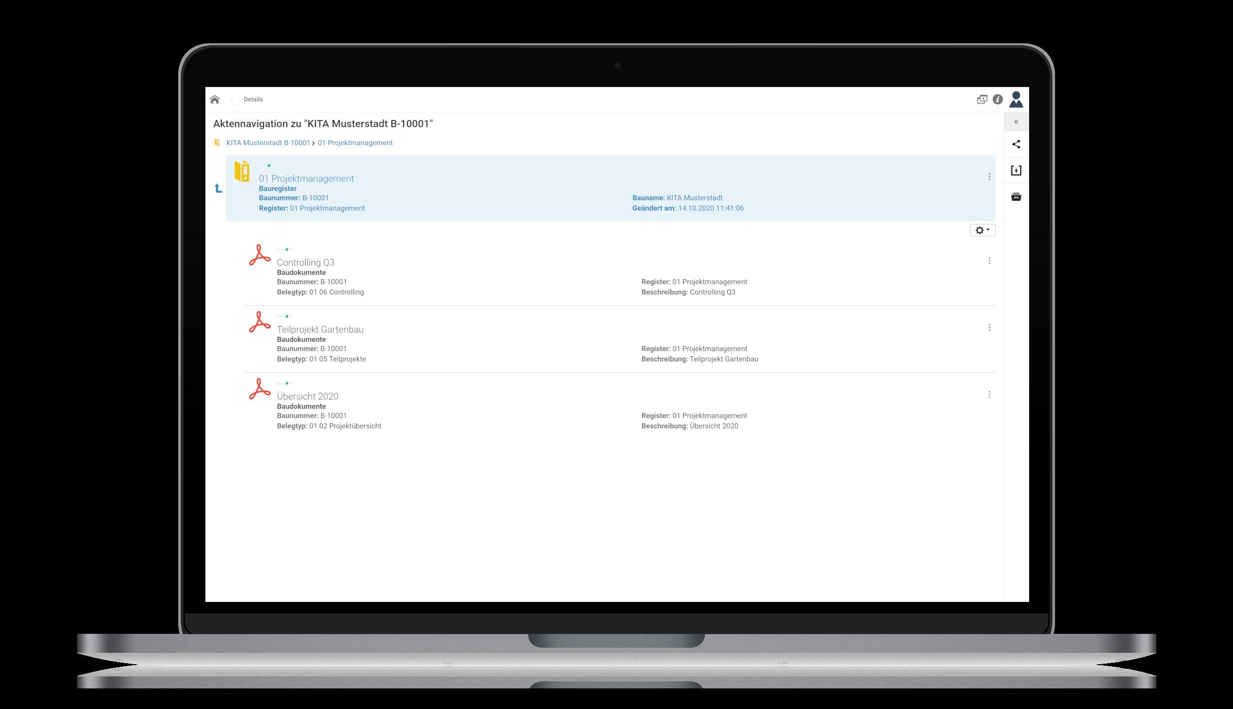 d.velop documents file templates